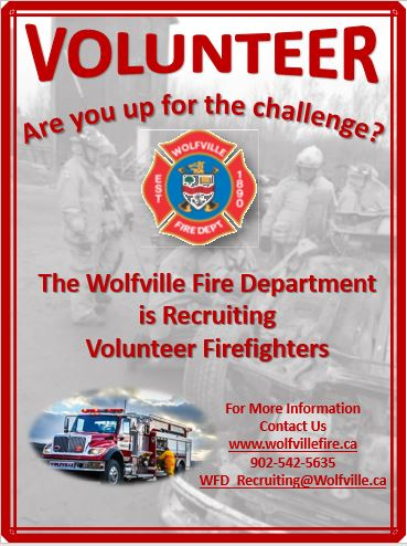 wfd recruiting